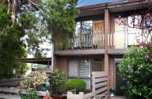 Yarraville townhouse investment