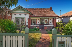 Bungalow beauty in Pascoe Vale