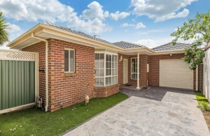 3 bed villa unit in Altona North for our first home buyers