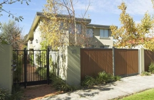 Off market apartment with courtyard in Seddon