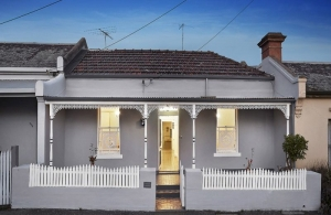 Captivating double front in North Melbourne