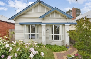 Stunning period home for an investor in East Geelong