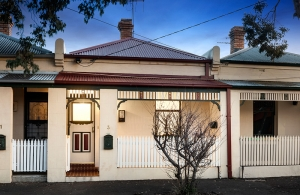 A Victorian Terrace in Coburg which stole our hearts