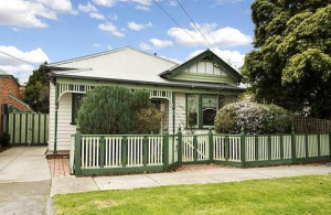 Beautiful off market Bungalow in Yarraville