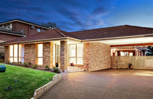 Big family home in Ringwood North