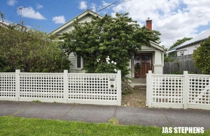 An off market renovated Edwardian in Kingsville for our lovely home buyers
