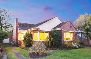 A spacious family home in Ormond