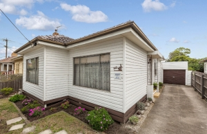 Loads of potential in Yarraville