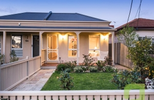 A polished 3 bedroom home in Williamstown
