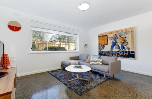 Fully renovated off market apartment in gorgeous Moonee Ponds