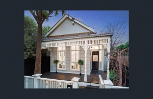 Gorgeous period home in Yarraville