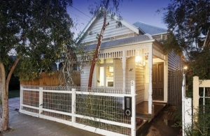 Victorian gem in the heart of Footscray