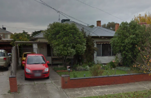 Off market opportunity for our first home buyers in Yarraville