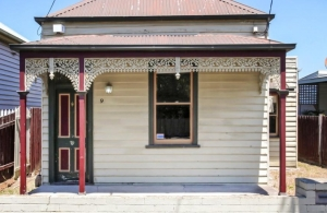 Free Standing Victorian in Yarraville