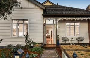 Fairfield Edwardian Secured for Client's New Home