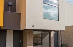 West Footscray Townhouse Won at Auction