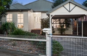 5 Bedroom Home Purchased in Pascoe Vale South