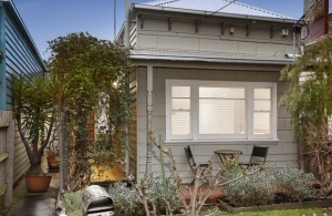 Beautifully Renovated Single Front in Footscray
