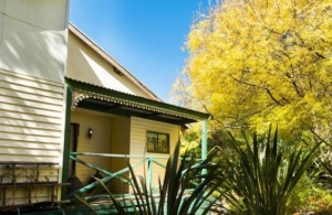 Country Victoria Home Secured in Bullarto