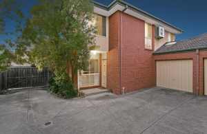 Townhouse in Coburg secured for our first home buyer