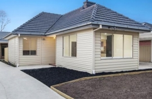 Renovated Property in St Albans Purchased for Investment