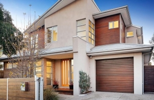 Passed in Townhouse Purchased in Williamstown