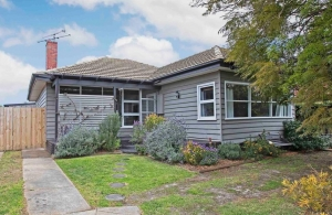 Beautiful Belmont Home won at Auction