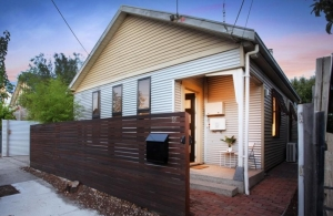 Modern Take on a Classic in Yarraville