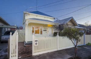 Off Market Property Purchased in Yarraville