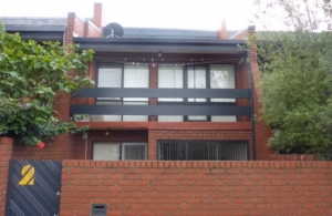 Off Market Townhouse secured in Yarraville