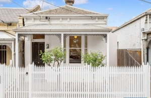 Beautiful, renovated Victorian Worker's Cottage in Port Melbourne