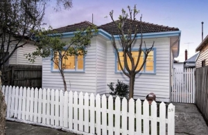 Off Market Investment Property in Yarraville