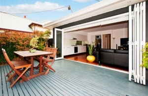 Convenience and Style in Yarraville