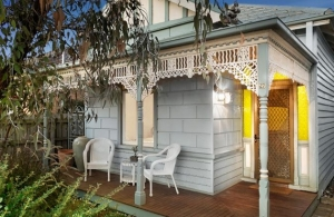 Victorian Investment Property in Footscray