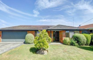 A stunning 3BR, 2Bathroom home in Wendouree