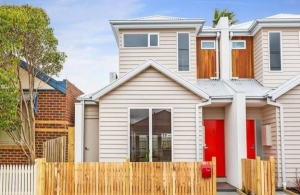 Modern Footscray Townhouse Secured Off Market