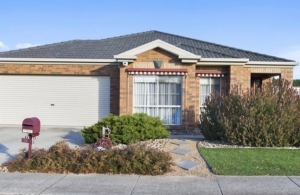 Large, North Facing Home in Hoppers Crossing