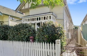 Edwardian Investment Secured in Yarraville