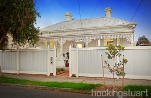 Luxuriously renovated stunner in Yarraville Village