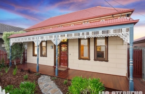 Wonderful Double Fronted Victorian in Williamstown