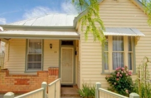Gorgeous Character Filled Investment Property in Ballarat East