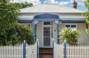 Double Fronted Victorian Secured in Kingsville