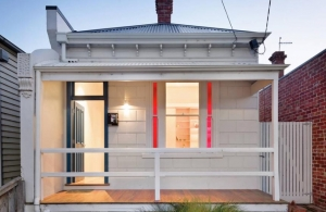 Remarkably Renovated Home in Clifton Hill