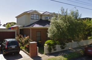 Coburg Townhouse Purchased for Investors