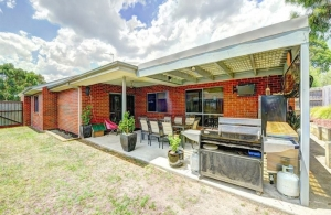 4BR family home for less than $340K in Ballarat