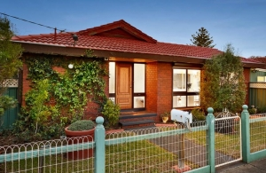 Newport Home Won at Auction