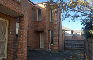 Off-Market Townhouse in West Footscray