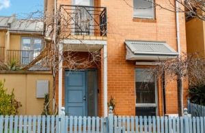 Beautiful Townhouse in Maribyrnong Secured for Home Owners