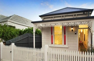Footscray off market with style